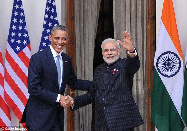 أغلى بدلة بالعالم ارتداها رئيس وزراء الهند.. ما سبب ارتفاع ثمنها؟