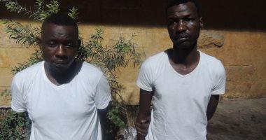 سقوط سودانيين وراء سرقة المواطنين أمام البنوك وتحويل الأموال للخرطوم