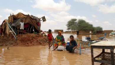 Photo of تحذير خطير .. ارتفاع منسوب المياه في السدود ينذر بفيضانات في السودان