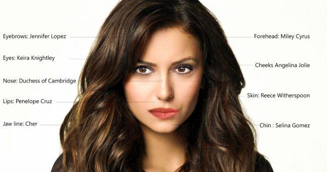 الوجه الأمثل بحسب أحد أطباء التجميل