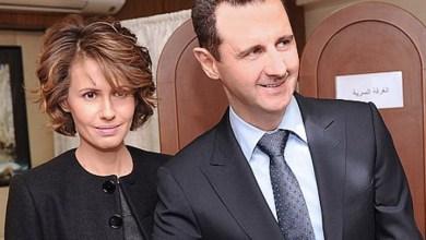Photo of الرئيس الموريتاني يزور سوريا