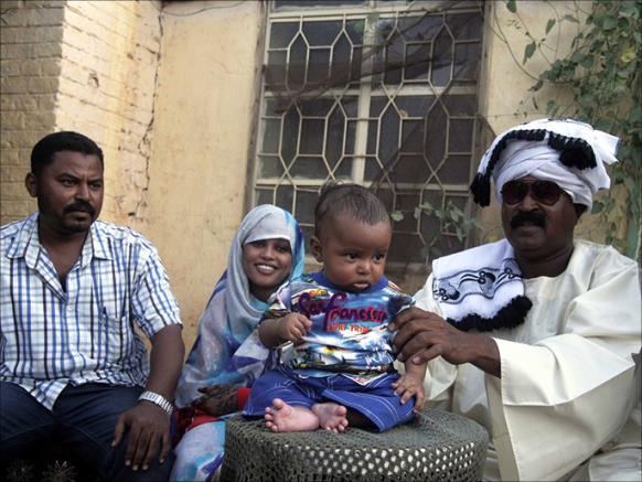 أردوغان السوداني