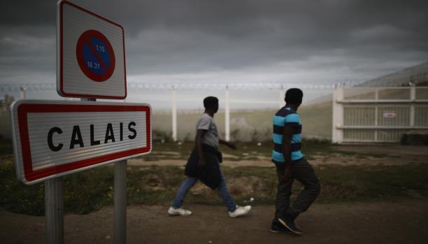 هجرة - مهاجرين - مخاطر