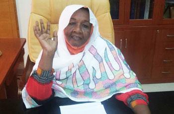 عائشة محمد صالح