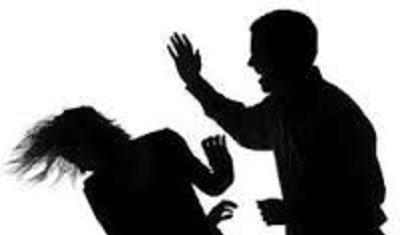 صفع - ضرب عنف