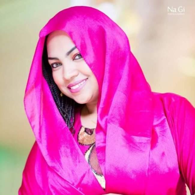 الشاعرة ريم الرفاعي تخطف الأضواء من نجمات مواقع التواصل الاجتماعي