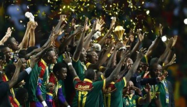 لماذا شجع السودانيون الكاميرون ضد مصر في النهائي الافريقي؟ %D8%A7%D9%84%D9%83%D8%A7%D9%85%D9%8A%D8%B1%D9%88%D9%86