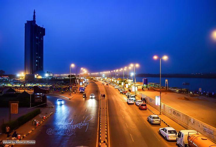 شارع النيل