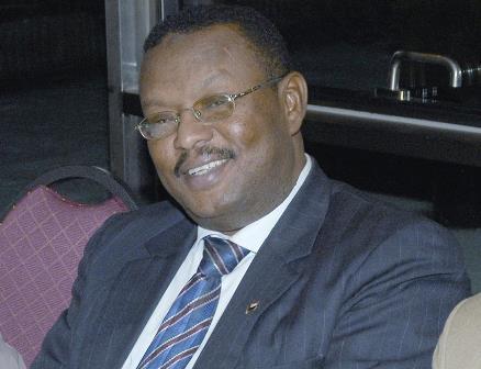 خالد التيجاني