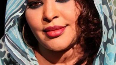Photo of مذيعة قناة النيل الأزرق بسمات عثمان: واقفة مع الجنرال حميدتي لانو زول حقاني انحاز للثورة والثوار