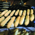 خبز - عيش - رغيف - مخبز - فرن