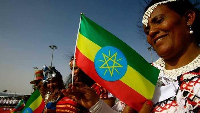 الجيش الإثيوبي يعلن ضبط عناصر من  داعش  في البلاد - النيلين