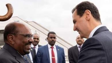 Photo of السفير السوري: قوى خارجية تستهدف السودان ولاتريد له خيراً