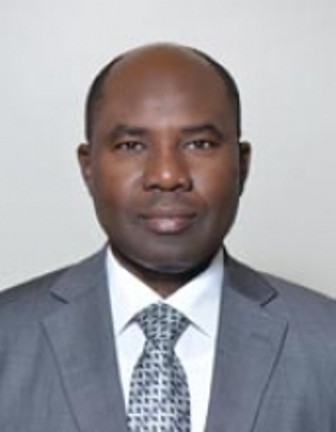 محافظ بنك السودان