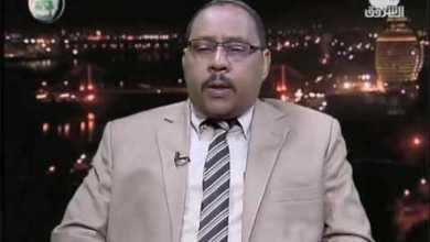 Photo of حسن إسماعيل: لجان المقاومة .. الجانى أم الضحية ..؟