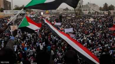 Photo of إعتصام نيرتتي .. ( القطعة النظيفة) تريد العيش في سلام!!