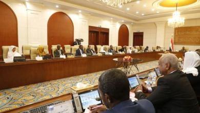 Photo of مجلس الأمن والدفاع يطلع على الموقف الجنائي والأمني بالبلاد
