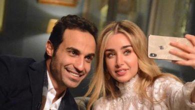 Photo of هنا الزاهد: صدمت من رد فعل زوجي بعد علمه بتعرضي للتحرش… فيديو