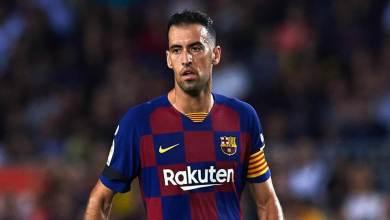"""Photo of برشلونة يكشف عن قميصه الجديد بعد """"الخطأ المحرج"""""""