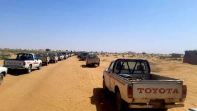 Photo of مسؤول سوداني: مخزون البنزين يكفي الحاجة لنحو 4 أسابيع