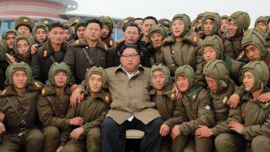 "Photo of السلطات الكورية الشمالية توجه أمرا ""غريبا"" لجنودها"