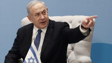 Photo of نتنياهو يزف بشرى سارة لمواطنيه