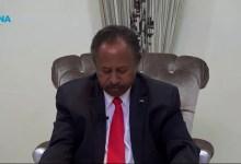 Photo of المستشار الإعلامي لحمدوك: لا يُوجد تغول من مستشاري حمدوك على ملفات الوزراء