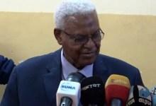 Photo of النائب العام يصل الابيض ليشهدمحاكمة متهمي مجزرة الابيض