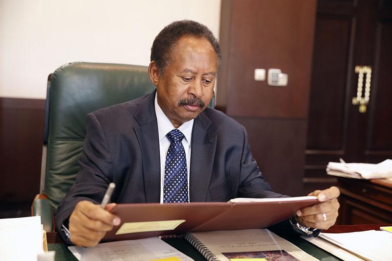 حمدوك يطلب مرة أخرى مهلة الاسبوعين ترى هل تكفي ؟!!, اخبار السودان الان من كل المصادر