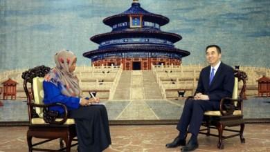 Photo of السفير الصيني لدى السودان: العزل والإجراءات الاحترازية هي السبيل الوحيد لإيقاف جائحة كورونا في السودان وذلك بناء على تجربة بلادي