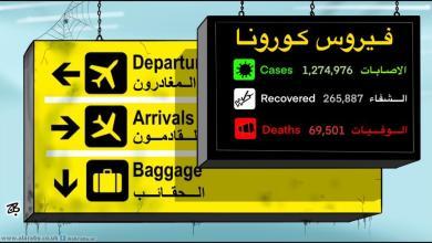 Photo of مطار يا دنيا !
