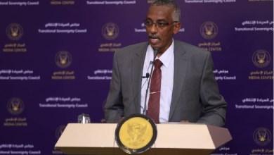 Photo of وجدي يهنئ الشعب السوداني بعيد الأضحى المبارك