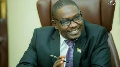 Photo of التعايشي : الفترة الانتقالية في السودان تبدأ مع توقيع اتفاقية السلام في جوبا