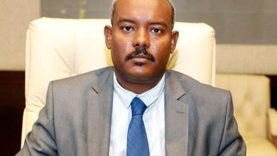 Photo of والي القضارف يتلقى التهاني من الفعاليات السياسية والتنفيذية والعدلية والعسكرية