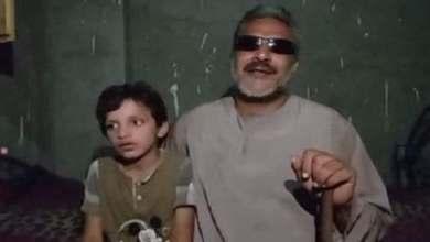 Photo of شيال مصر الكفيف.. توجهوا لمساعدته فكانت المفاجأة