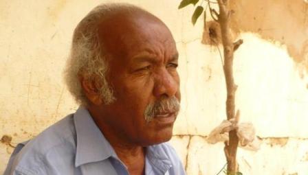 أحمد المصطفى الحاج
