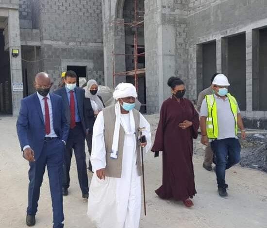 البحرين هبة