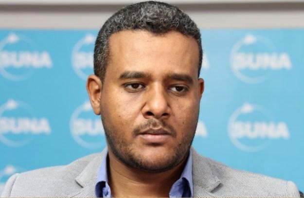 محمد السر 1
