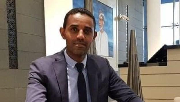فاروق محمد النور البنك المركزي