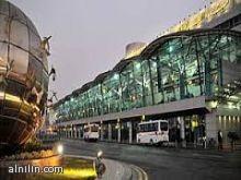 مطار القاهرة:ضبط راكب سودانى حاول السفر لبولندا بوثائق مزورة
