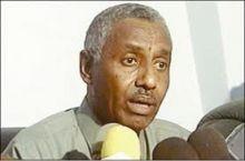 كاشا يهاجم رئيس لجنة الأمن بالبرلمان