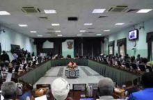 مجلس الوزراء يوافق على البرنامج الإصلاحي