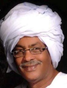 الفاتح جبرا : إنتو ما مسلمين؟