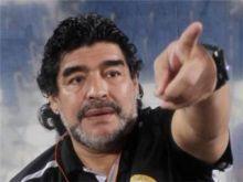 مارادونا: كريستيانو يستحق الكرة الذهبية .. والجزائر وقعت في مجموعة صعبة