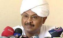 «مبارك الفاضل» : تعيين الفريق «بكري» نائباً أول مؤشر لانفراج وطني