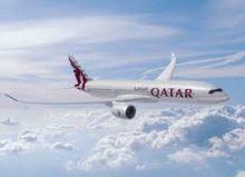 القطرية تستعد لاستلام أولى طائراتها من طراز A350 هذا العام