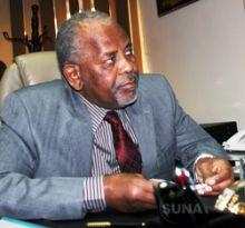 د. صابرمحمد الحسن يربط تنمية القطاع الاقتصادي بإيقاف الحرب والنزاعات الداخلية