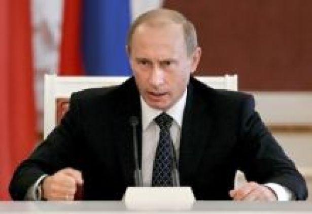 الكرملين يؤكد إتمام طلاق بوتين من زوجته