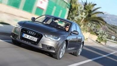 Photo of أودي 2011 Audi A6 Photo ReviewZ