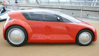 Photo of سيارة جديدة من بيجو موديل 2011